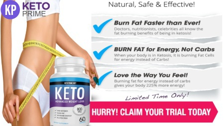 Keto Prime Diet Order Now