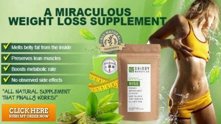 Skinny Matchi Green Tea Powder Order Now