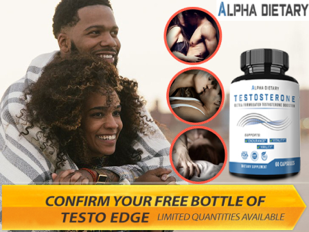 Alpha Dietary Testosterone Order Now