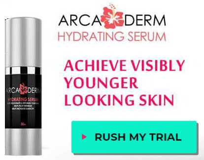 Arcaderm Hydrating Serum