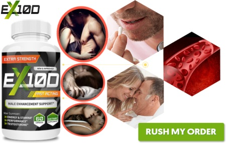 EX100 Male Enhancement