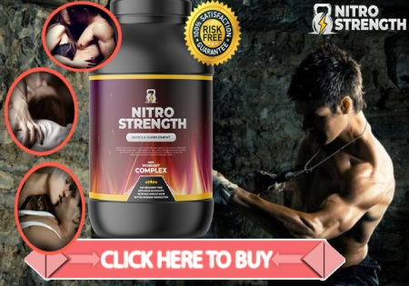 Nitro Strength Order Now