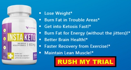 NutriPharm InstaKeto Order Now