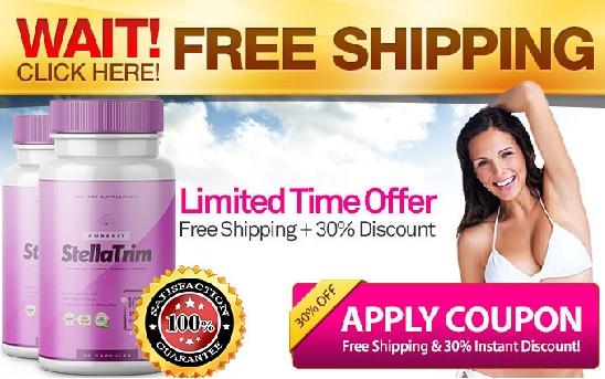 PureFit StellaTrim Free Shipping