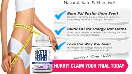 Superior Keto BHB Order Now