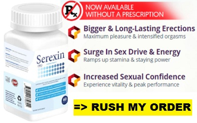Serexin Male Enhancement Order
