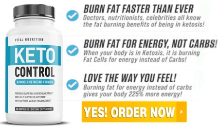 Vital Nutrition Keto Control Is It Good For Weight Loss