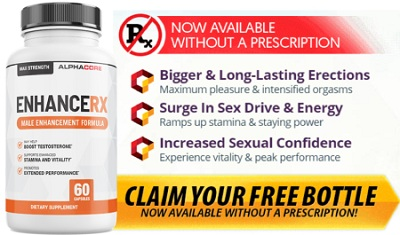 EnhanceRX Male Enhancement