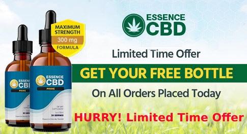 Essence cbd Order