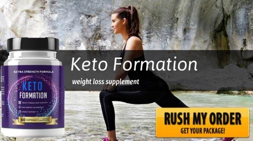 Keto Formation Order