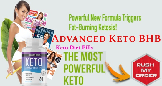 Advanced Keto BHB