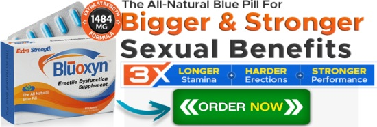 Bluoxyn Male Enhancement Order
