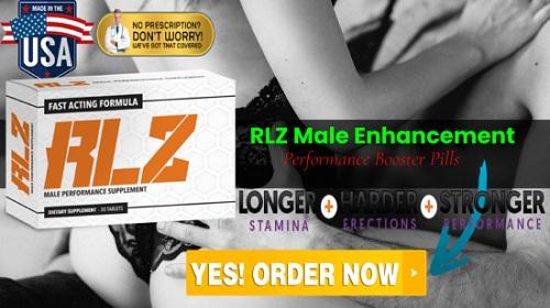 RLZ Male Enhancement