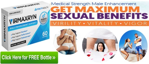 Virmaxryn Male Enhancement Order