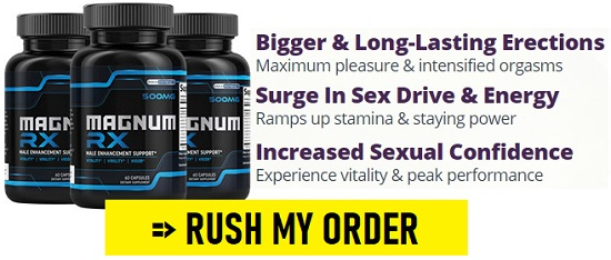 Magnum RX Male Enhancement