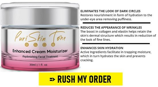 Puri Skin Tone Cream