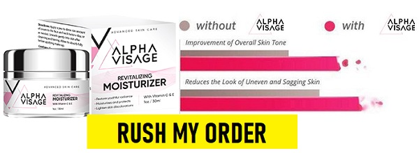 Alpha Visage Cream